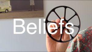 Positive thinking #7 : Beliefs