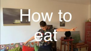 Yoga #12 : Nutrition – how to eat?