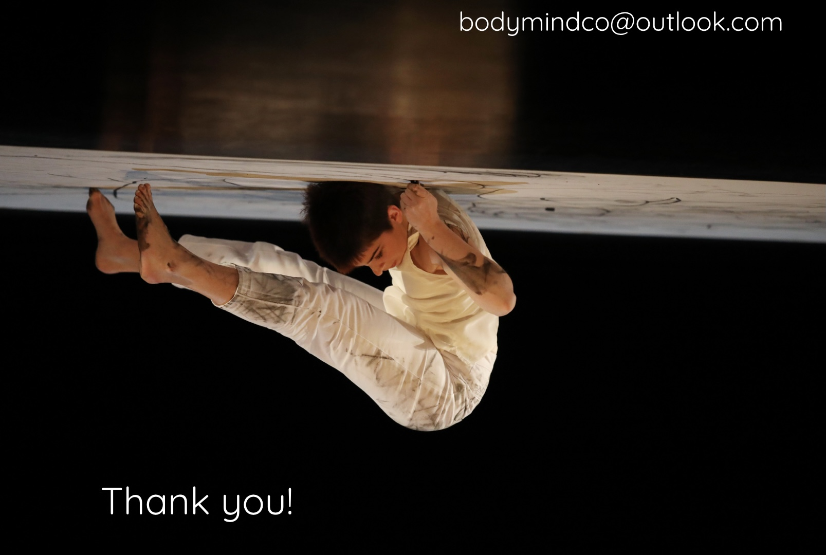 Body Mind Co contact