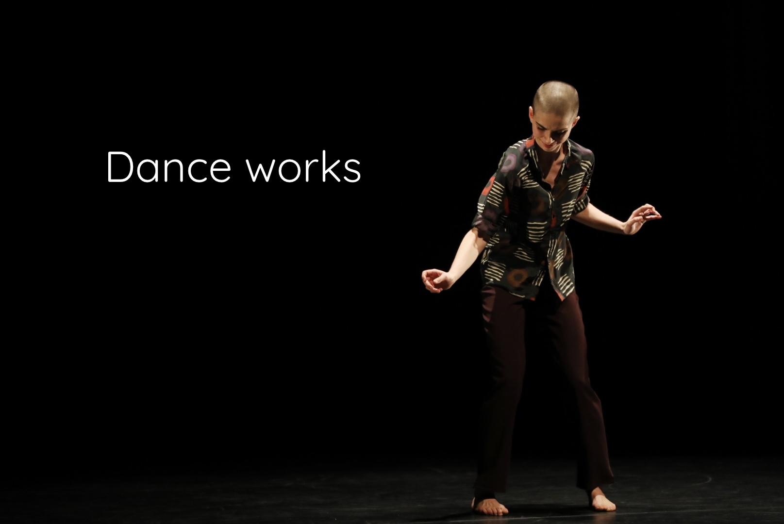 dance works Body Mind Co